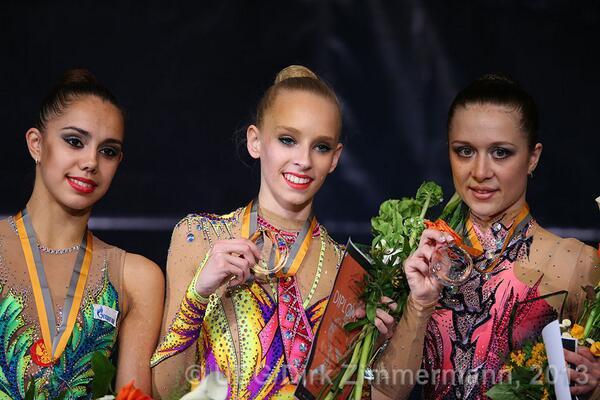 Championnat d'Europe a Vienne:Les resultats