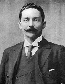 Joseph Bruce ismay (président de la white star line )