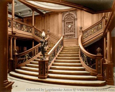 articles de tout sur le titanic tagg s le luxe le titanic. Black Bedroom Furniture Sets. Home Design Ideas