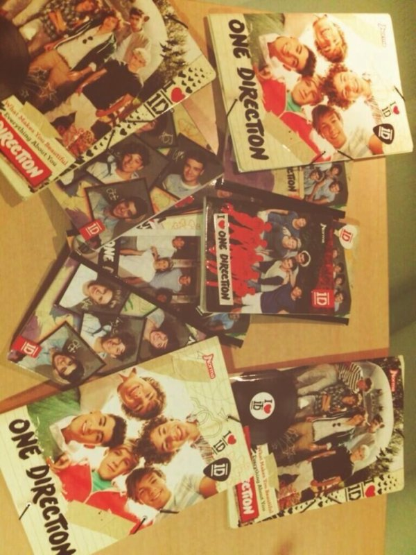 DIRECTIONER  POWEEEER