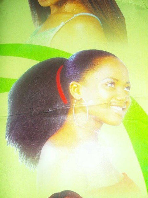tissage afro