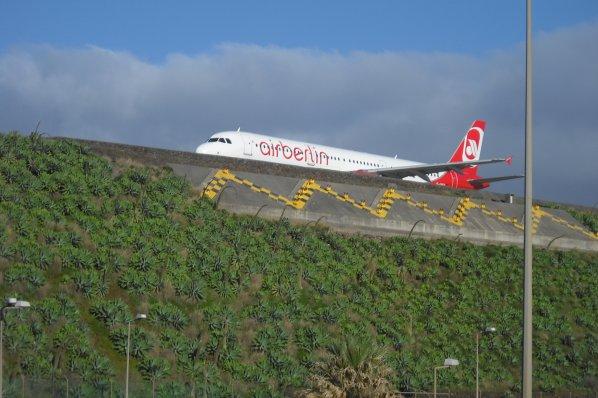 162    Aéroport de Madère