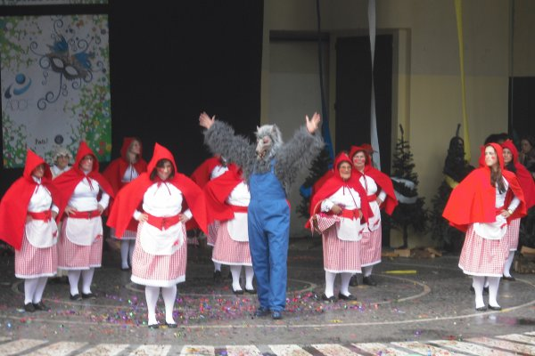 167    Carnaval solidaire