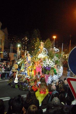 176    Carnaval à madère