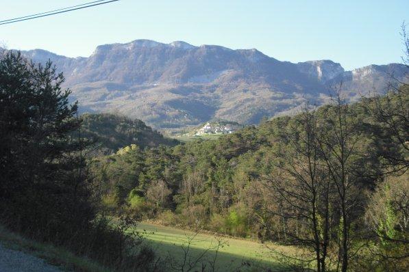 188        Village de Saint Sauveur en Diois