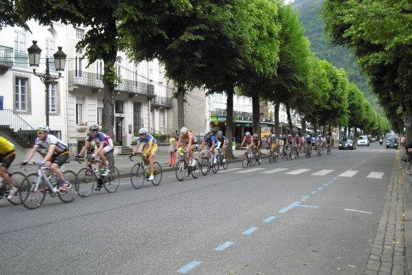 224   Course cycliste