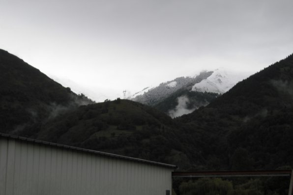 233   Neige de juin.....