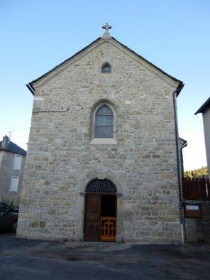 283    Village de Lozère