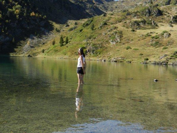 290    Rando au Mont Né et au lac de Bareilles