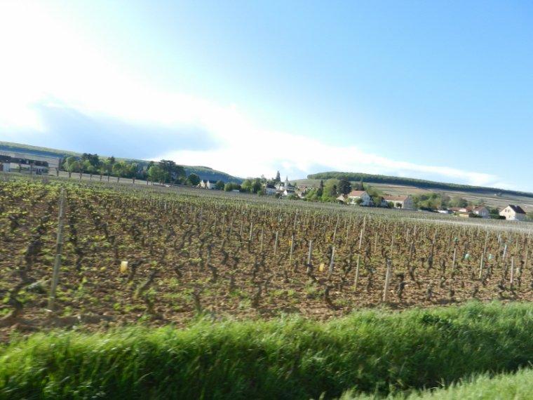 407    Sur la route de Bourgogne....