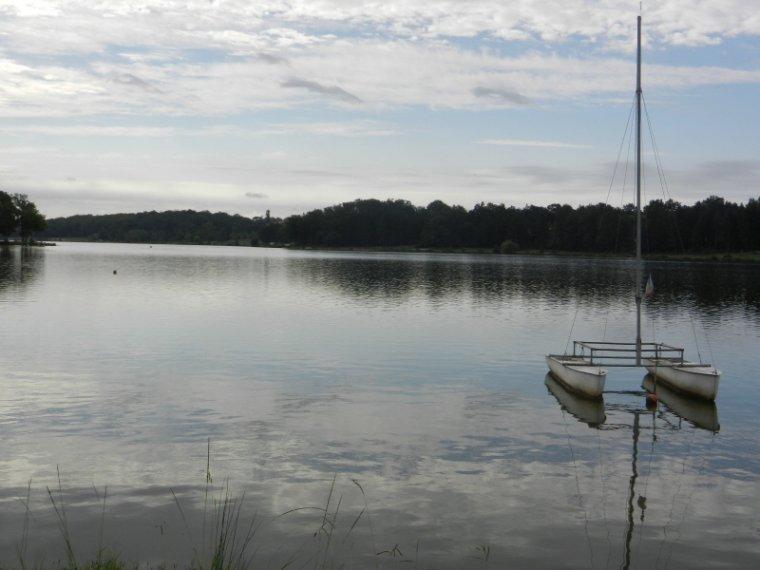482  Lac de l'Uby
