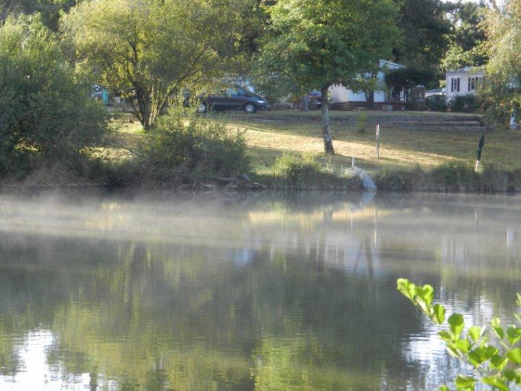 483  Le lac de l'Uby