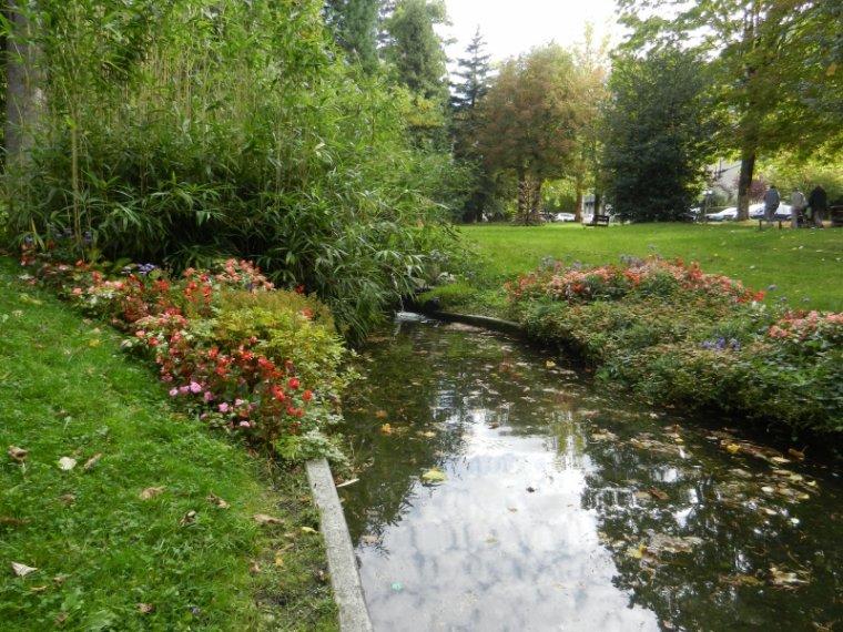508 Un après-midi d'automne à Luchon