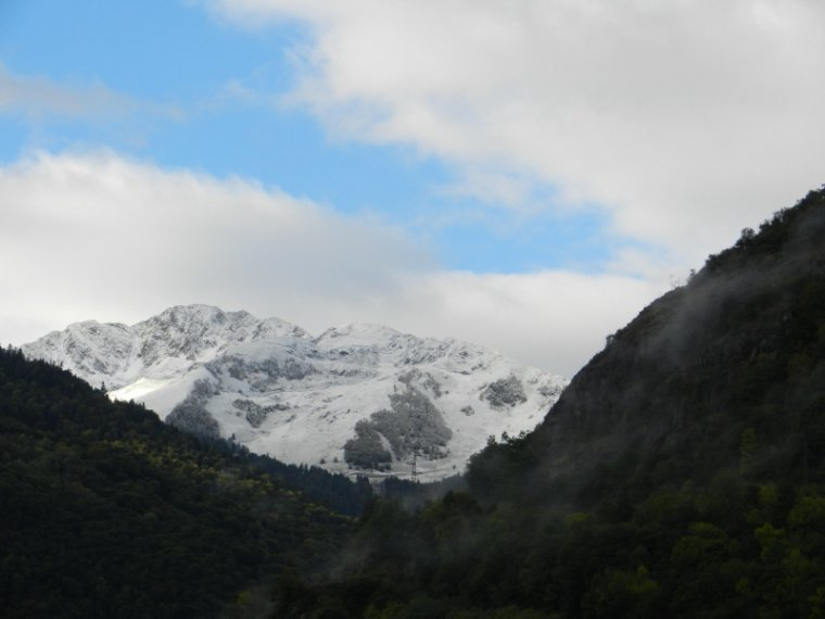510  Premières neiges