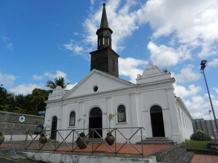 557   La Martinique: le village du Diamant