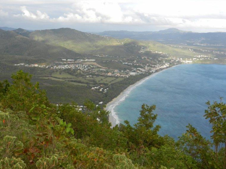 566 La Martinique: le Morne Larcher