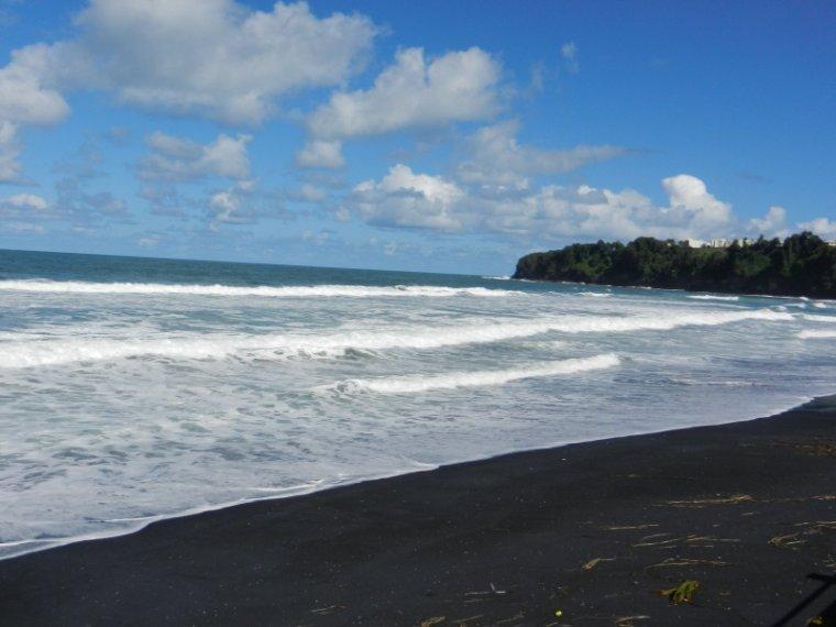 567 La Martinique: paysages...