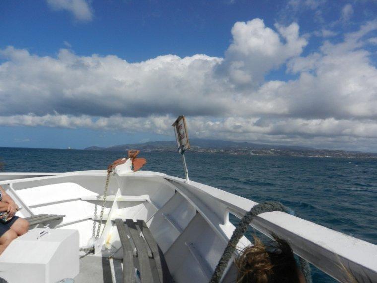 570 La Martinique: escapade à Fort de France ( 1 )