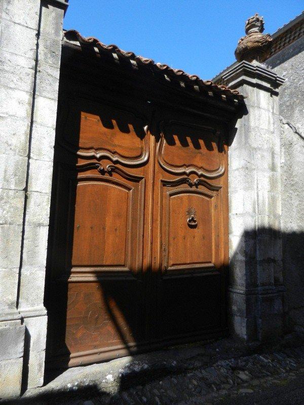 618  Saint Bertrand de Comminges