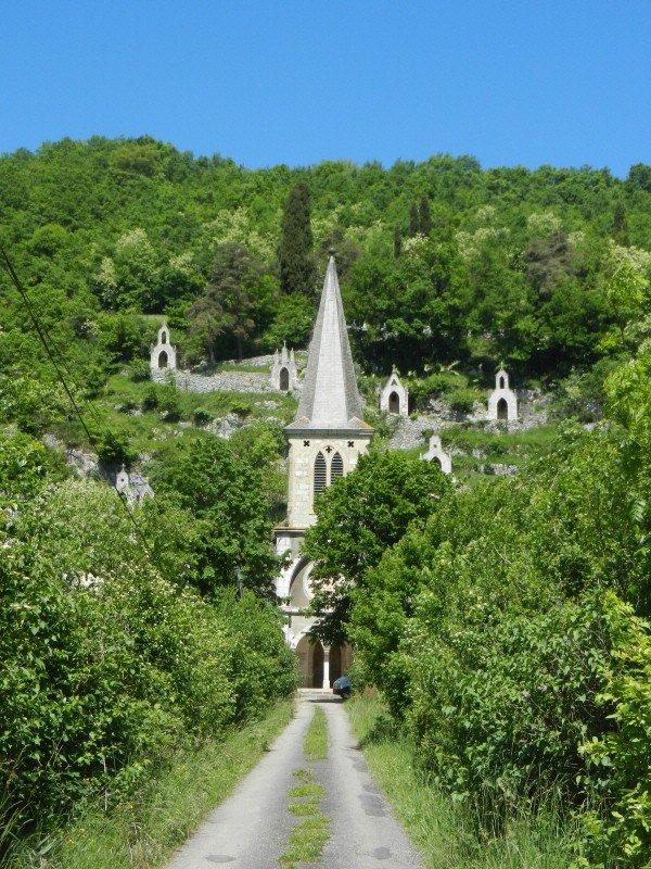 772 Chemin de croix