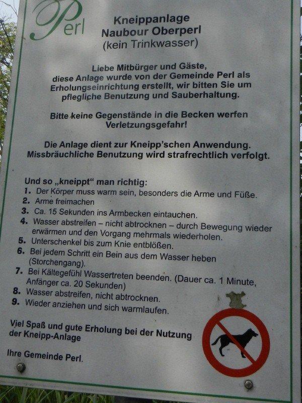 805  Balade en Allemagne