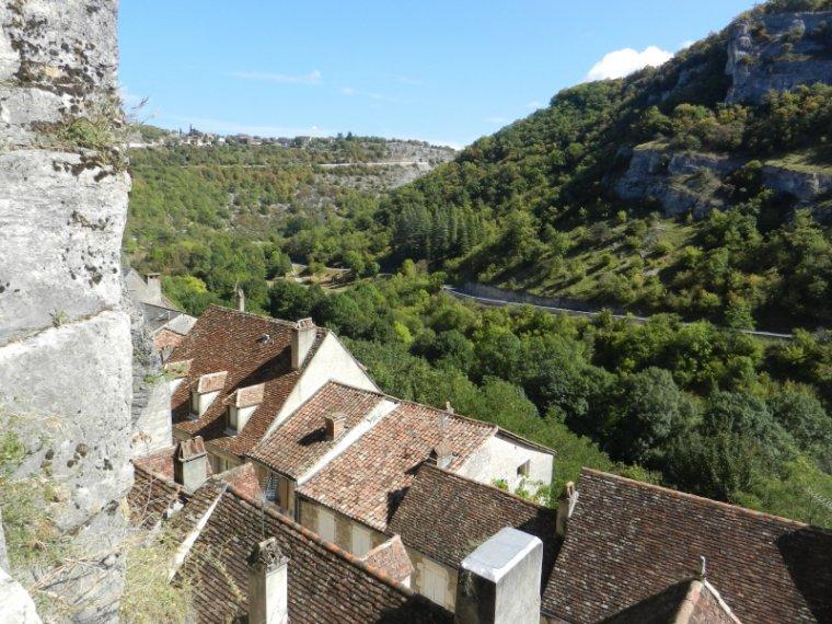 822  Rocamadour ( 1/5)