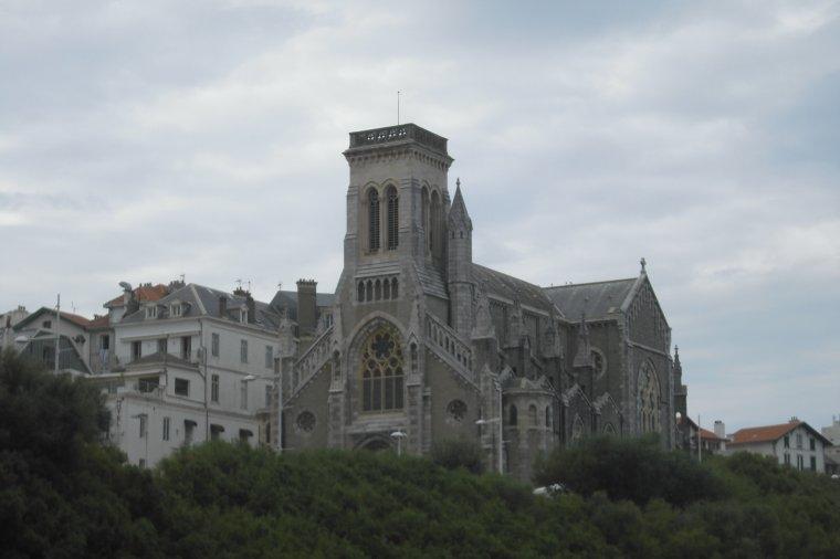 831  Biarritz  (2/2)