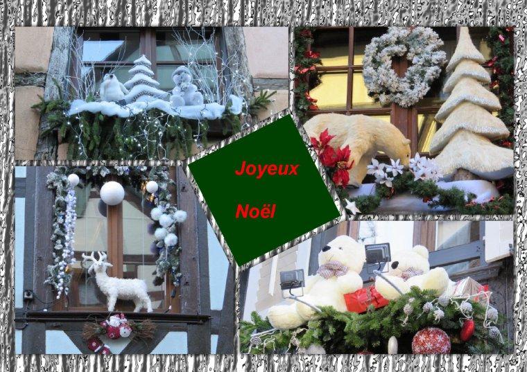 858  Noël à Riquewhir