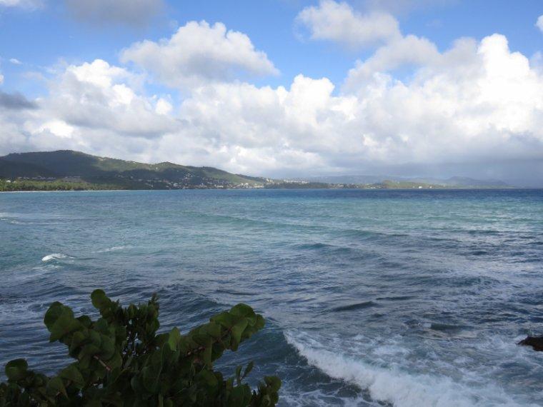 868  Martinique
