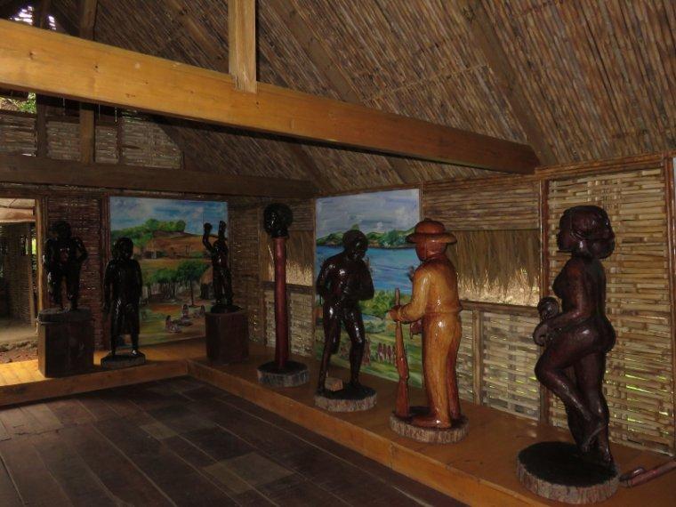 912  La Savane des Esclaves ( 4 )