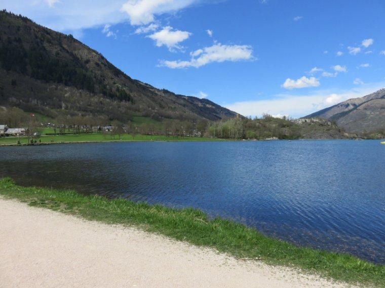 936  Autour du lac de Génos- Loudenvielle ( 2 )