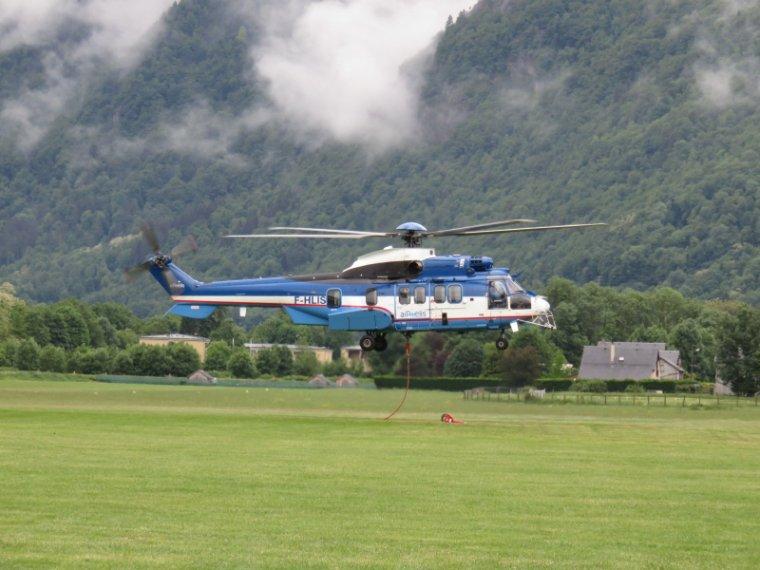 947  Hélicoptère ( 1 )