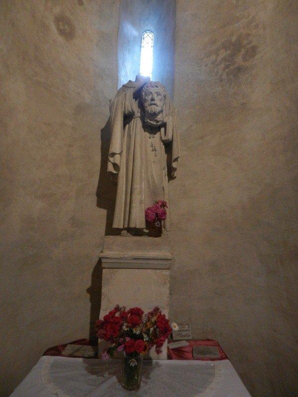 950  Légende de St Aventin