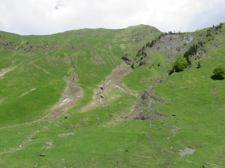 952 Balade en montagne