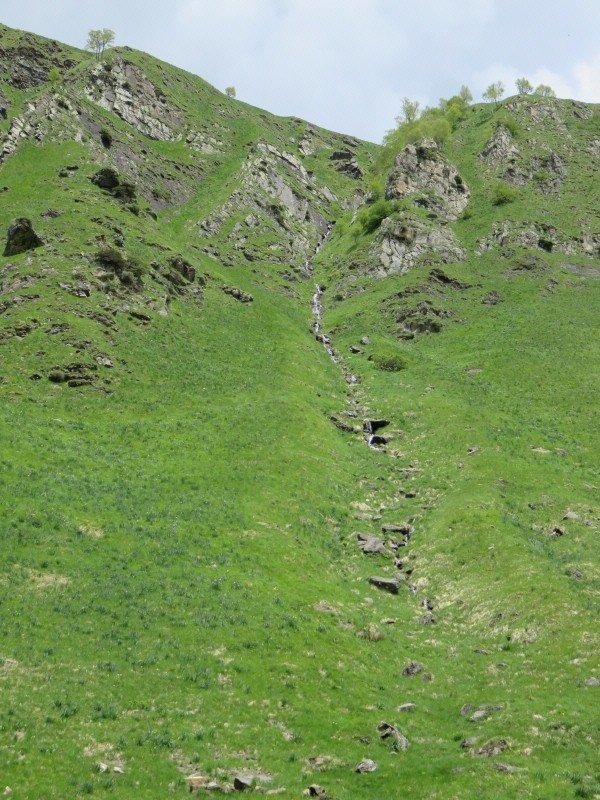 953  Balade en montagne