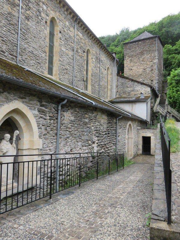 967  Abbaye de Bonneval
