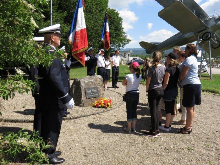 968  Commémoration