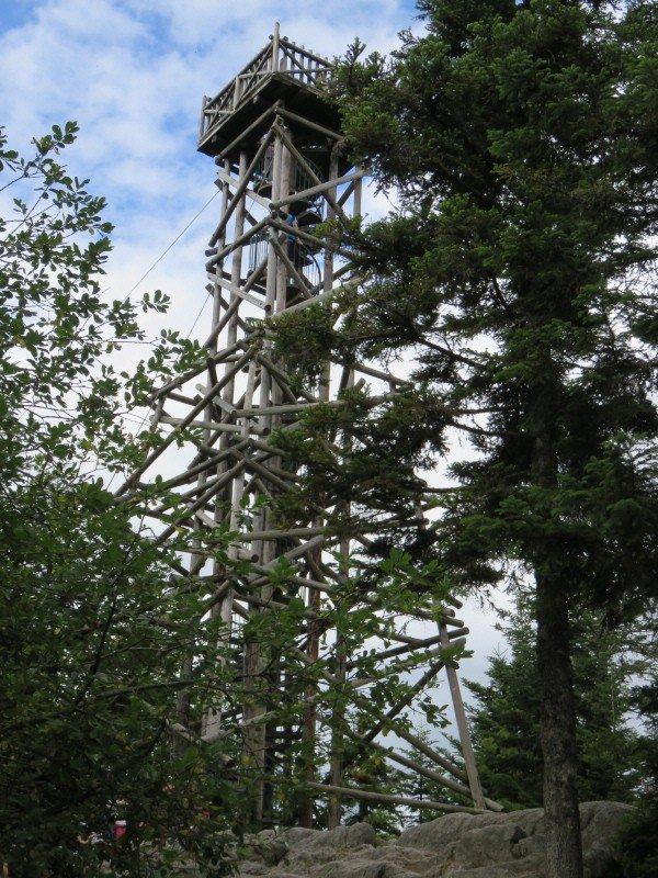 994   Un petit tour dans les Vosges ?