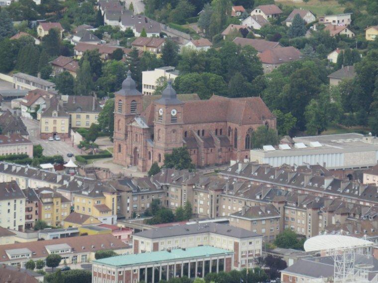 996  La Roche St-Martin