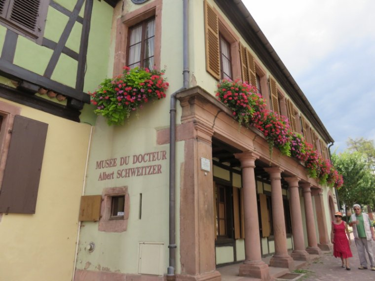 1009  Balade à Kaysersberg ( 3 )