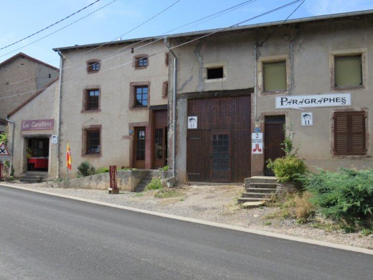 1011   Fontenoy la Joûte