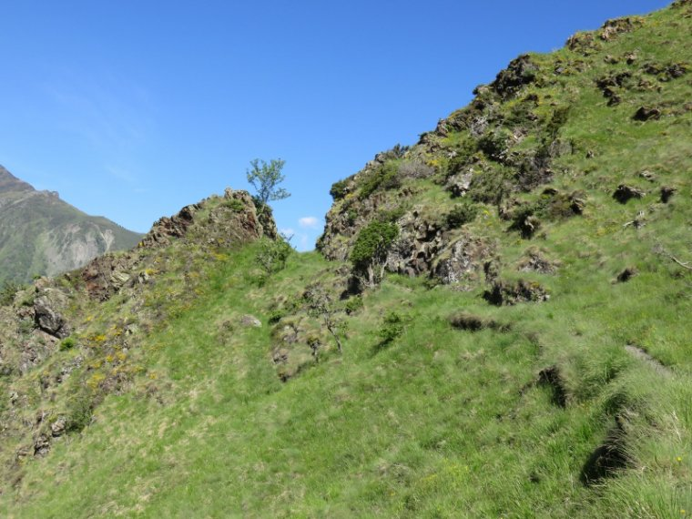 1029  Randonnée à la cabane d'Ourtiga
