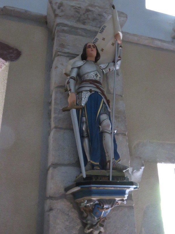 1032   L'église de Bourg d'Oueil (31)