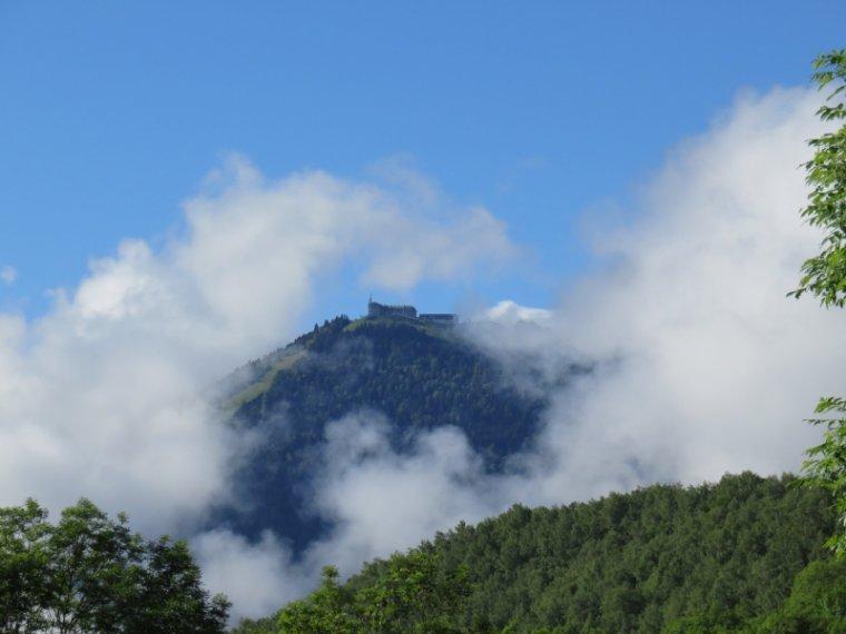 1033  La montagne d'Espiau