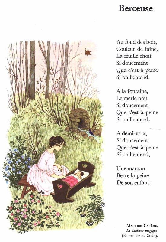 1158  Poème