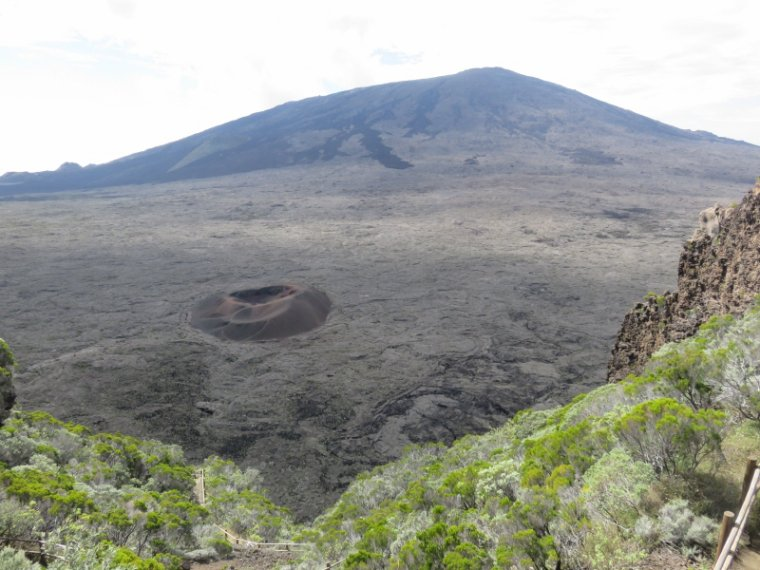1229  Partons pour le volcan...suite