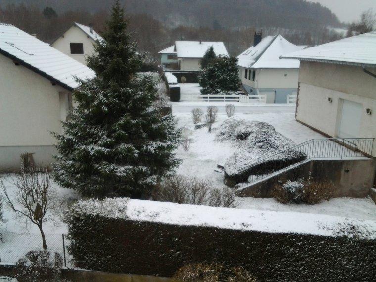 1242 L' hiver n'est pas fini...