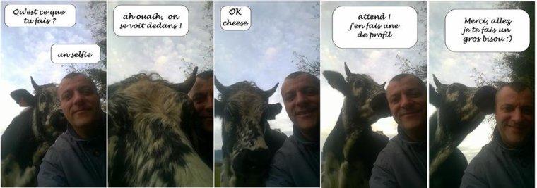 1249  Selfie ...