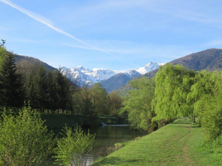 1265 Le lac de Badech