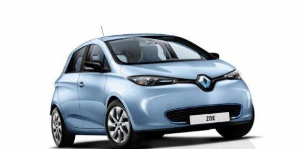 Renault : mais où est donc passée la voiture électrique?